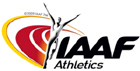 IAAF: International Association of Athetics Federations